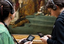 Visuel Audioguide 3DS