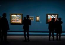 Visuel Gauguin, l'alchimiste