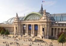 Visuel Le Grand Palais