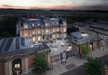 Visuel Musée du vin de Champagne