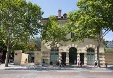 Visuel Musée de la Libération