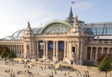 Visuel The Grand Palais