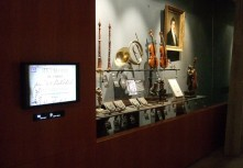 Visuel Museum of Music