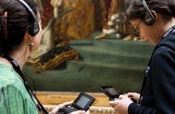 Vignette projet Audioguide 3DS