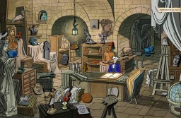 Vignette projet Lupicatule
