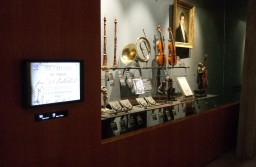 Vignette projet Museum of Music